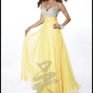 Tiffany 46811 Evening Gown
